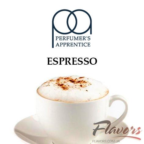 Ароматизатор The perfumer's apprentice TPA Espresso Flavor (Кофе эспрессо)