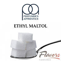 Ароматизатор The perfumer's apprentice TPA Ethyl Maltol 10% (Усилитель вкуса)