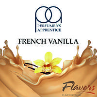 Ароматизатор The perfumer's apprentice TPA French Vanilla Flavor (Французская ваниль)