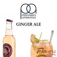 Ароматизатор The perfumer's apprentice TPA Ginger Ale Flavor * (Имбирный Эль)