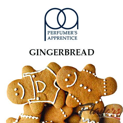 Ароматизатор The perfumer's apprentice TPA Gingerbread Flavor * (Имбирный пряник)