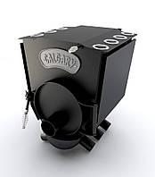 Печь булерьян тип 00 Calgary lux ПО-Б 00