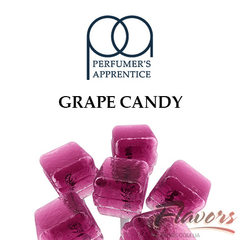 Ароматизатор The perfumer's apprentice TPA Grape Candy Flavor * (Виноградные конфеты)