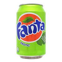 Fanta Exotic 330 ml