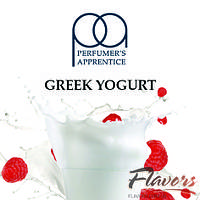 Ароматизатор The perfumer's apprentice TPA Greek Yogurt Flavor (Греческий йогурт)