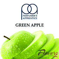Ароматизатор The perfumer's apprentice TPA Green Apple Flavor (Зелёное яблоко)