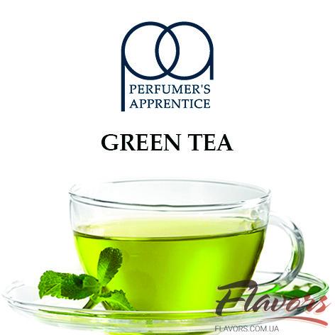 Ароматизатор The perfumer's apprentice TPA Green Tea Flavor (Зелёный чай)