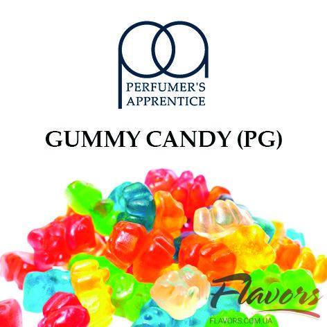 Ароматизатор The perfumer's apprentice TPA Gummy Candy (PG) Flavor (Жевательная конфетка)