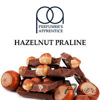 Ароматизатор The perfumer's apprentice TPA -Hazelnut Praline Flavor - (Пралине лесной орех)