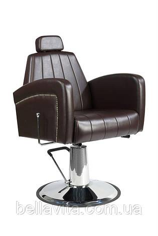Перукарське чоловіче крісло Steve, фото 2