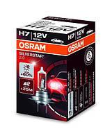 Лампа автомобильная  OSRAM OSR64210 SV2 H7
