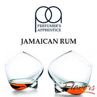 Ароматизатор The perfumer's apprentice TPA -Jamaican Rum* (Ямайский Ром)