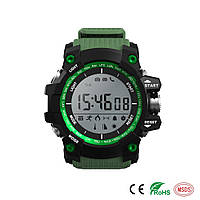 Водонепроницаемые Smart Watch D-Watch SW80