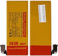 Аккумулятор, батарея Avalanche iPhone 4 (1430mAh)