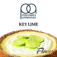 Ароматизатор The perfumer's apprentice TPA Key Lime Flavor * (Лайм) 100 мл.