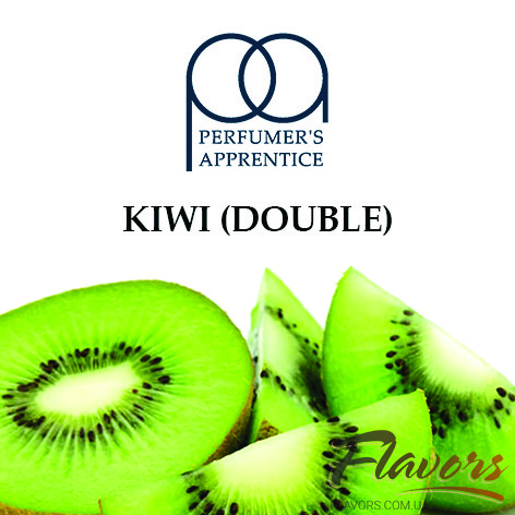 Ароматизатор The perfumer's apprentice TPA Kiwi (Double) Flavor (Киви (двойной))