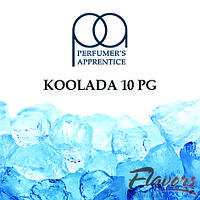 Ароматизатор The perfumer's apprentice TPA Koolada 10 PG (Холодок)