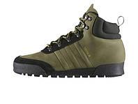 Зимние мужские ботинки Adidas Blauvelt Boots Green