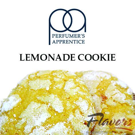 Ароматизатор The perfumer's apprentice TPA Lemonade Cookie Flavor (Лимонадное печенье)