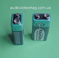 Батарейка Raymax 9V Вольт (Крона)