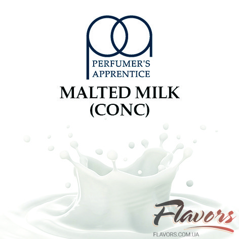 Ароматизатор The perfumer's apprentice TPA Malted Milk (Conc) (Солодовое молоко (концентрат))
