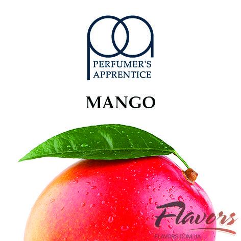 Ароматизатор The perfumer's apprentice TPA Mango Flavor (Манго)