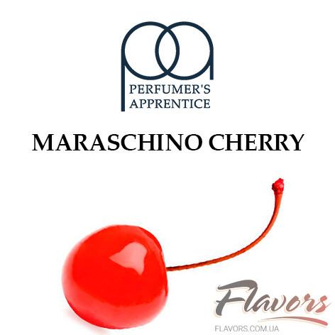Ароматизатор The perfumer's apprentice TPA Maraschino Cherry (PG) (Коктейльная Вишня)