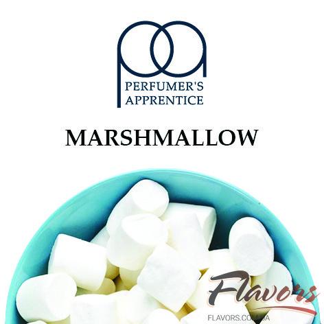 Ароматизатор The perfumer's apprentice TPA Marshmallow Flavor (Зефир)