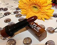 Матовая помада №007 KYLIE lipstick