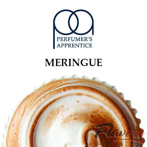 Ароматизатор The perfumer's apprentice TPA Meringue Flavor (Безе (меренга))
