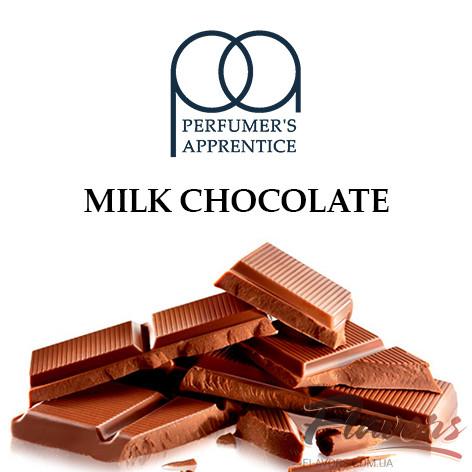 Ароматизатор The perfumer's apprentice TPA Milk Chocolate Flavor ( молочный шоколад )