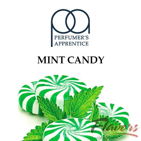 Ароматизатор The perfumer's apprentice TPA Mint Candy (Мятные леденцы)