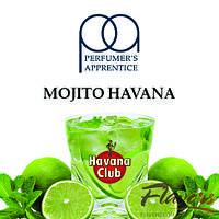 Ароматизатор The perfumer's apprentice TPA Mojito Havana Flavor (Мохито Гавана)
