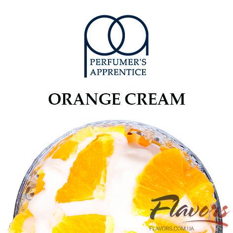 Ароматизатор The perfumer's apprentice TPA Orange Cream Flavor * (Апельсиновый крем)