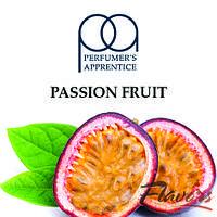 Ароматизатор The perfumer's apprentice TPA Passion Fruit Flavor (Маракуйя)