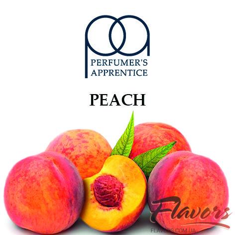 Ароматизатор The perfumer's apprentice TPA Peach Flavor (Персик)