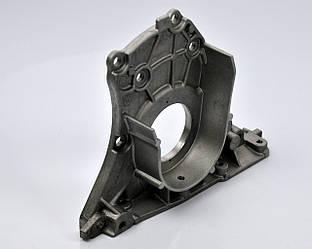 Передня кришка блоку циліндрів на Renault Trafic II 2001->2006 1.9 dCi - Renault (Оригінал) - 82 00 183 179