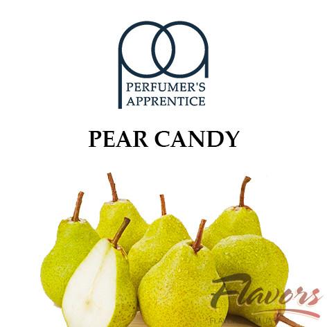 Ароматизатор The perfumer's apprentice TPA Pear Candy Flavor ( грушевая конфета )
