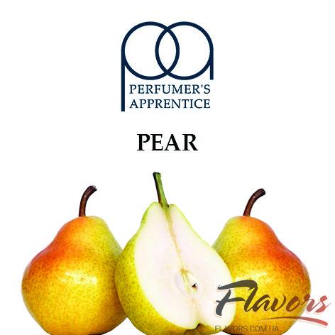 Ароматизатор The perfumer's apprentice TPA Pear Flavor (Груша)