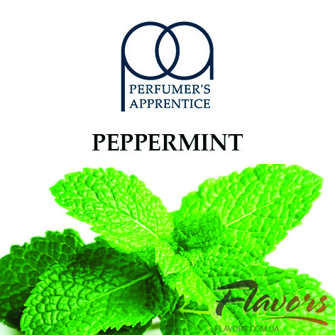 Ароматизатор The perfumer's apprentice TPA Peppermint Flavor * (Мятные леденцы)