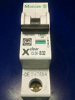 Автоматический выключатель Moeller PL-6 В 32A