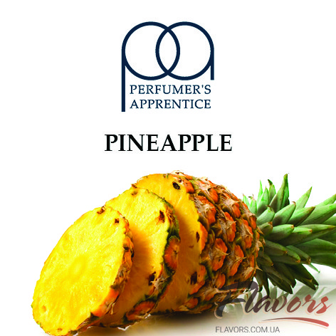 Ароматизатор The perfumer's apprentice TPA Pineapple Flavor * (Ананас)
