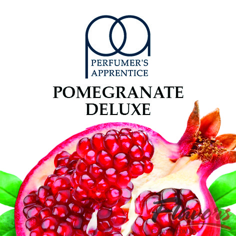 Ароматизатор The perfumer's apprentice TPA Pomegranate Deluxe (Гранат (Делюкс))