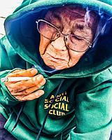 Худи Anti Social Social Club (Анти Сошал Сошал Клаб)