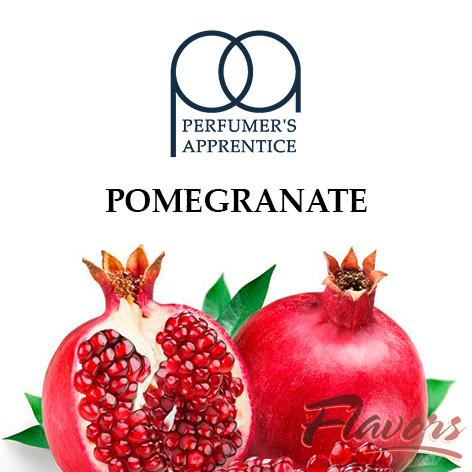 Ароматизатор The perfumer's apprentice TPA Pomegranate Flavor (Гранат)