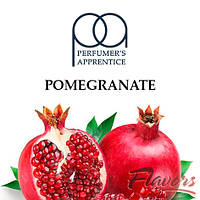 Ароматизатор The perfumer's apprentice TPA Pomegranate Flavor (Гранат)