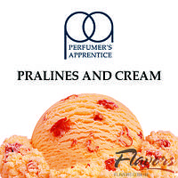 Ароматизатор The perfumer's apprentice TPA Pralines and Cream Flavor (Пралине и крем)