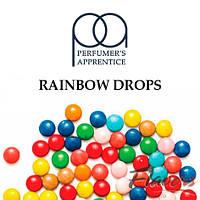 Ароматизатор The perfumer's apprentice TPA Rainbow Drops Flavor (фруктовые конфеты)