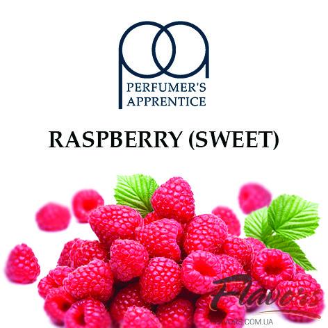 Ароматизатор The perfumer's apprentice TPA Raspberry (Sweet) Flavor (Сладкая малина)