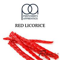 Ароматизатор The perfumer's apprentice TPA -Red Licorice Flavor - (Лакрица)